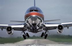 Boeing оценил российский авиарынок в 70 млрд. долларов