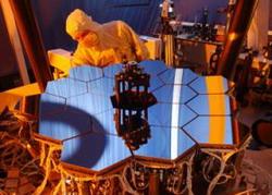В НАСА завершают разработку программного обеспечения для мощнейшего в истории телескопа