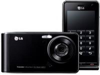 Камерфон LG KU990. Кто увидит это первым?