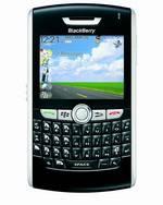 BlackBerry: Первый смартфон с поддержкой WiFi