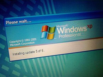 Microsoft Windows вновь обвиняется в сомнительных операциях с файлами