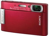 Фотокамеры Sony заставят людей улыбаться