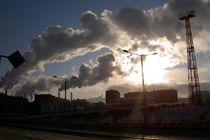 В рейтинг самых грязных мест мира попали два российских города