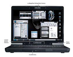 Dell и Alienware предлагают ноутбуки с SSD-накопителями. Очень дорого.