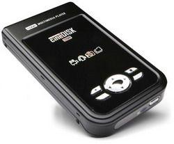 Cinedisk CD26HD - коллекция HD-фильмов в кармане