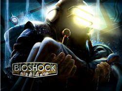 BioShock - лидер продаж игр на PC в августе