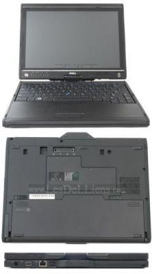 Первые данные о планшетном компьютере Dell Latitude XT