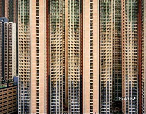 Население Китая (16 фото)