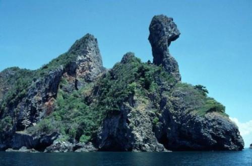 остров необычных фотографий 18