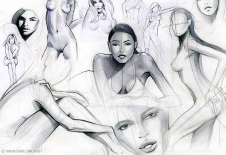 3d рисунки голых женщин 50817 фотография