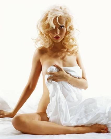 Фото красивых голых девах