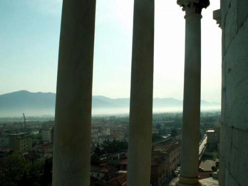 Пизанская башня (13 фото)
