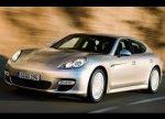 Porsche Panamera: новые факты