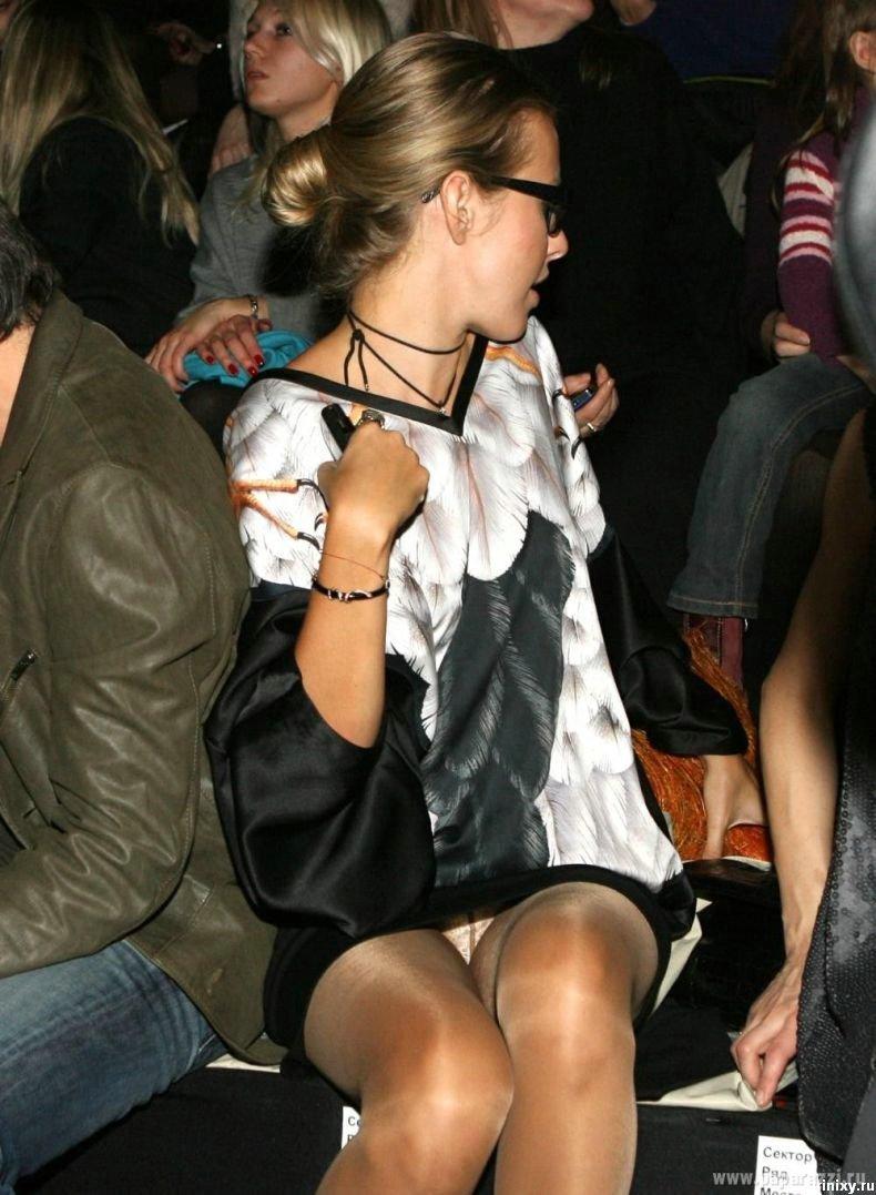 Фото какие трусы носит ксения собчак 5 фотография