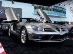 Самые красивые машины 2008г.