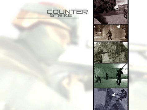 Counter Strike 1.6 5x5 Gomel Cup