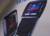 TXT8020 и TXT8021 - телефоны для поклонников IM