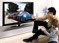 LG планирует создать трехмерное телевидение к 2010 году