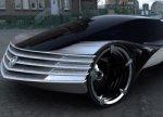 Уникальный прототип World Thorium Fuel Vehicle