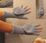 «Система перчаток с высокой чувствительностью» для  iPhone
