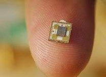 CMOS-чип, увеличивающий скорость беспроводной передачи данных