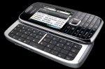 Смарфтоны E55 и Е75- новинки от Nokia
