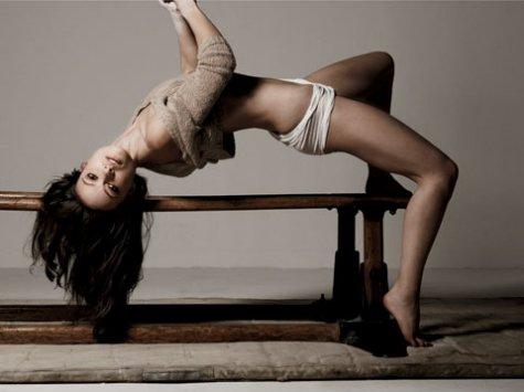 Оливия Уайлд (Olivia Wilde)