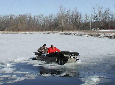 выбор автомобиля для рыбалки