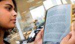Электронный ридер для цифровых книг, журналов и газет