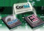 Многоядерные мобильные процессоры от ARM