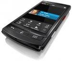 Samsung презентовала смартфон 360 H1 на базе LiMo R2
