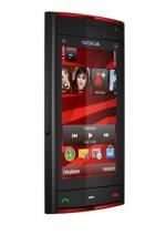 Nokia представила телефоны X6, Х3 и N97 Mini
