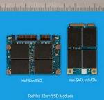 SSD-накопители от Toshiba