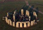 Блюхендж - новый археологический памятник