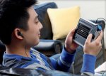 Intel Reader воспроизводит в голосовом режиме печатные носители