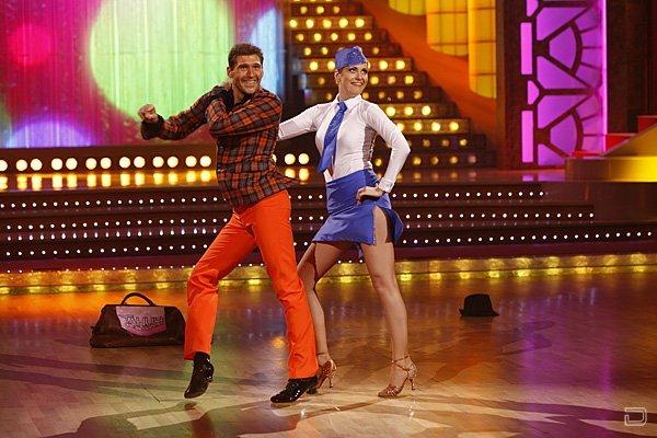 термобелье просто замены в шоу танцы со звездами такое белье
