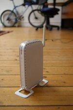 Завершено создание новой беспроводной технологии WiGig