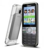 Смартфон C5 от компании Nokia