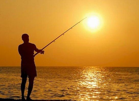 как ловили солнышко