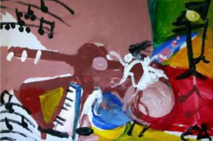 esref armagan the blind artist Download the app and start listening to painting in the dark today painting in the dark esref armagan, blind artist the blind artist's story will be an.