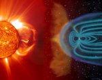 Ученые: верхний слой атмосферы Земли уменьшился и остыл