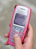 Британка установила новый рекорд скорости набора SMS-собщений