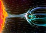 Современное магнитное поле на Земле появилось более 3,5 млрд лет назад