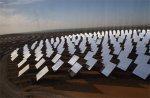 Солнечные панели способны самовосстанавливаться