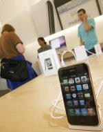 Apple выпустит CDMA-версию iPhone 4