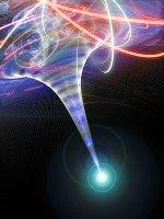 Ученые создали имитацию черной дыры