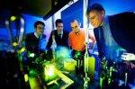 Создан новый истоник света - конденсат Бозе-Эйнштейна