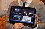 Lenovo презентовал планшетный компьютер