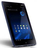Acer показала два новых планшета Iconia Tab A500 и A100