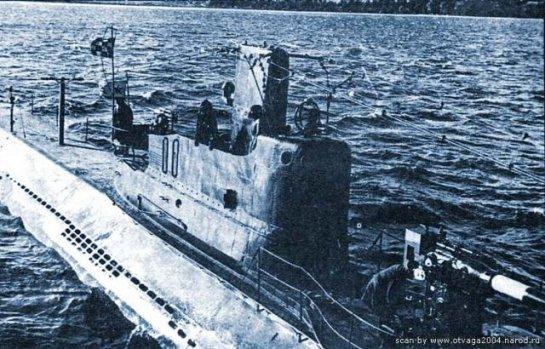 Эволюция подводных кораблей